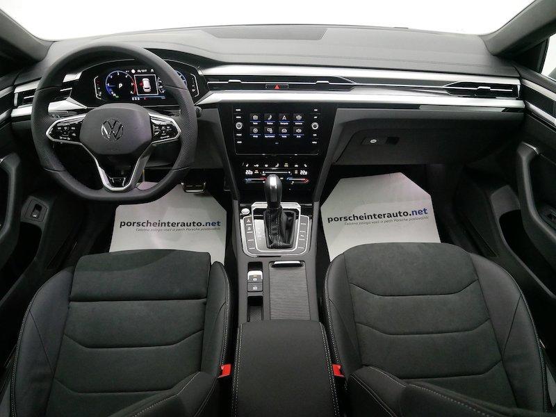 Volkswagen Arteon Shooting Brake R-Line 2.0 TDI 4M - NOVI MODEL11