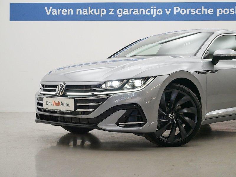 Volkswagen Arteon Shooting Brake R-Line 2.0 TDI 4M - NOVI MODEL5