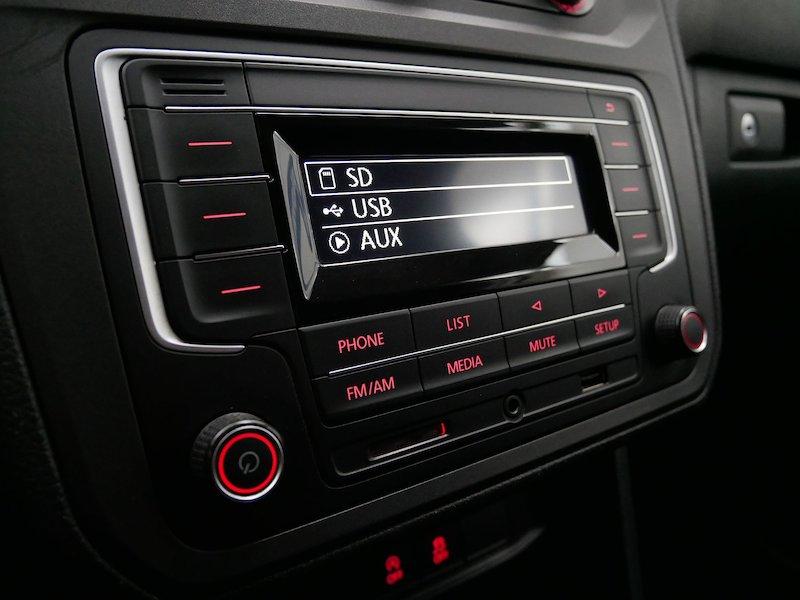 Volkswagen Caddy 2.0 TDI 4motion - SLOVENSKO VOZILO16