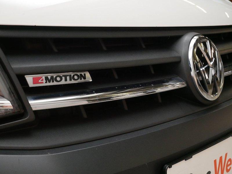 Volkswagen Caddy 2.0 TDI 4motion - SLOVENSKO VOZILO20