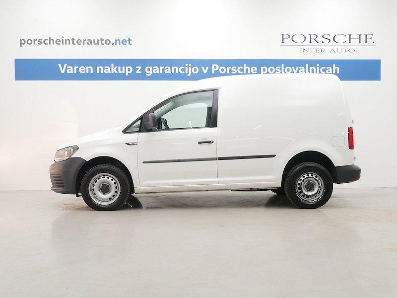 Volkswagen Caddy 2.0 TDI 4motion - SLOVENSKO VOZILO3