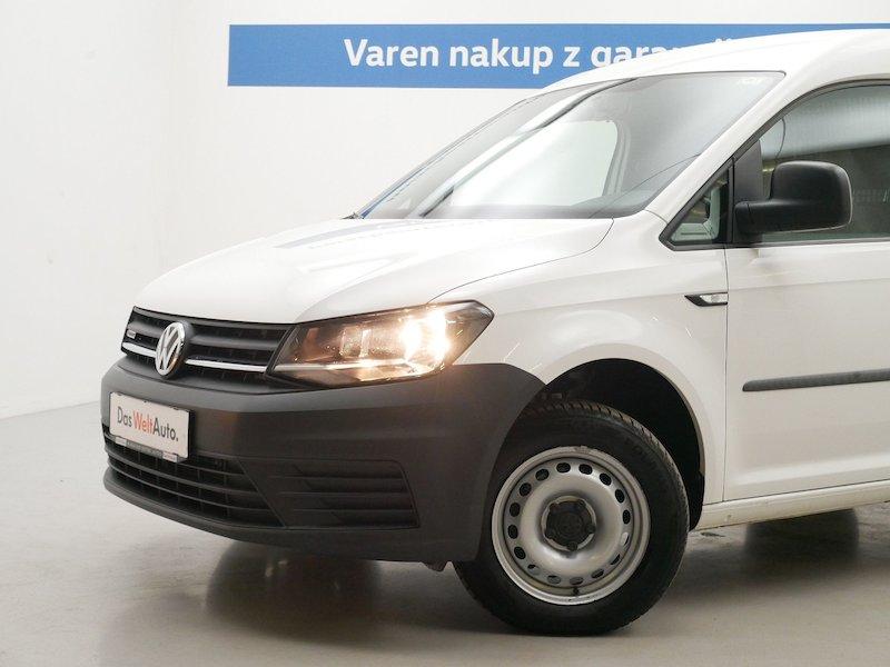 Volkswagen Caddy 2.0 TDI 4motion - SLOVENSKO VOZILO5