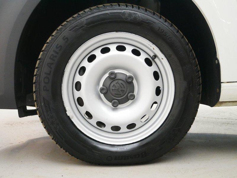 Volkswagen Caddy 2.0 TDI 4motion - SLOVENSKO VOZILO6