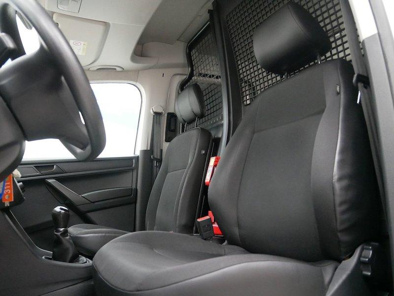 Volkswagen Caddy 2.0 TDI 4motion - SLOVENSKO VOZILO10