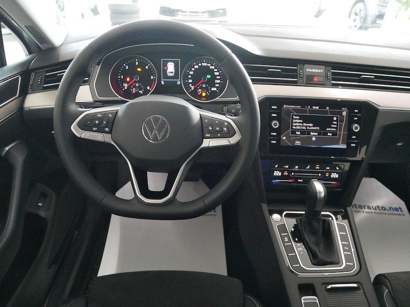 Volkswagen Passat Variant 2.0 TDI BMT SCR Elegance DSG - FACELIFT12