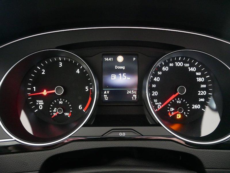 Volkswagen Passat Variant 2.0 TDI BMT SCR Elegance DSG - FACELIFT13