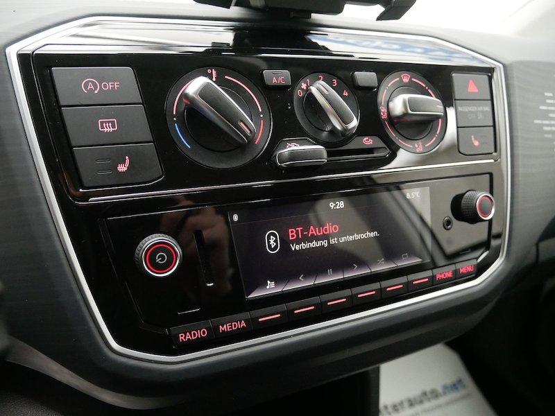 Volkswagen Up! move up  1.020