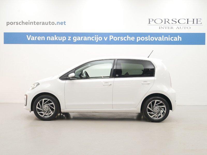 Volkswagen Up! move up  1.03