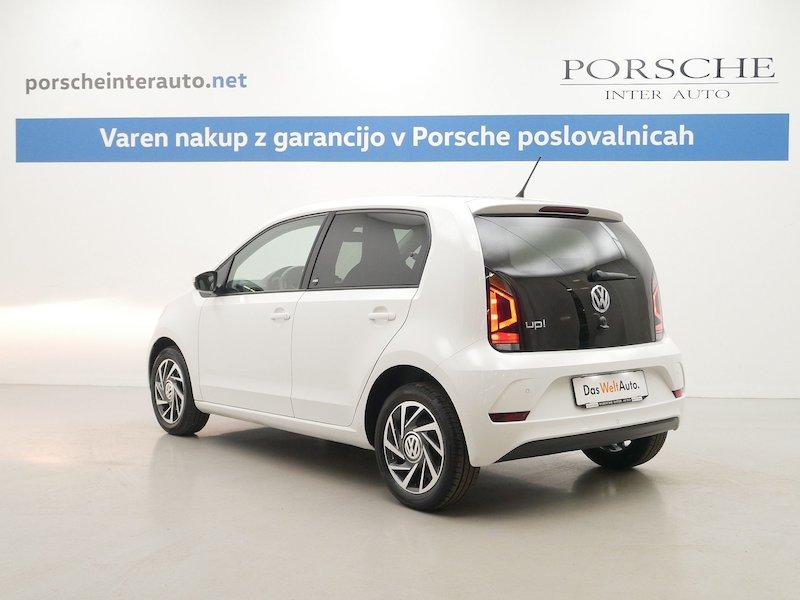 Volkswagen Up! move up  1.04