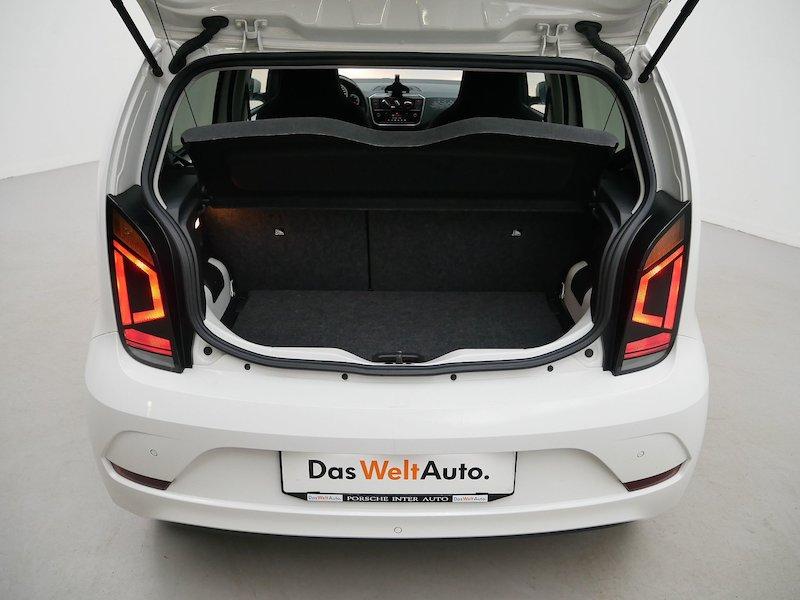 Volkswagen Up! move up  1.07