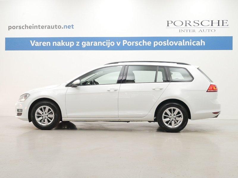 Volkswagen Golf Variant 1.6 TDI BMT Comfortline SLOVENSKO VOZILO3