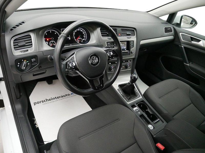 Volkswagen Golf Variant 1.6 TDI BMT Comfortline SLOVENSKO VOZILO9