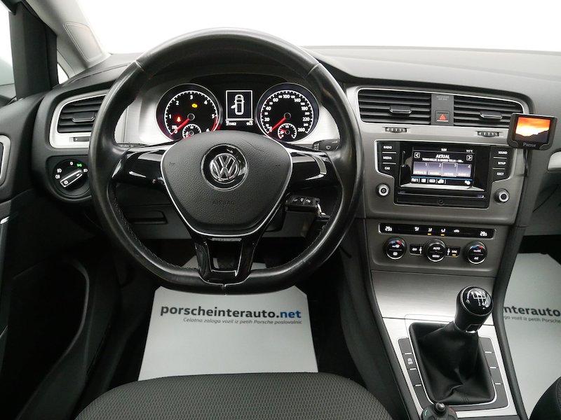 Volkswagen Golf Variant 1.6 TDI BMT Comfortline SLOVENSKO VOZILO12