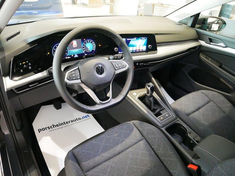 Volkswagen Golf 1.0 TSI - NOVI MODEL AKCIJA9