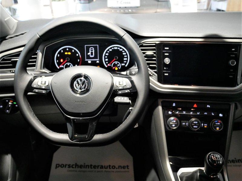 Volkswagen T-Roc 1.0 TSI12