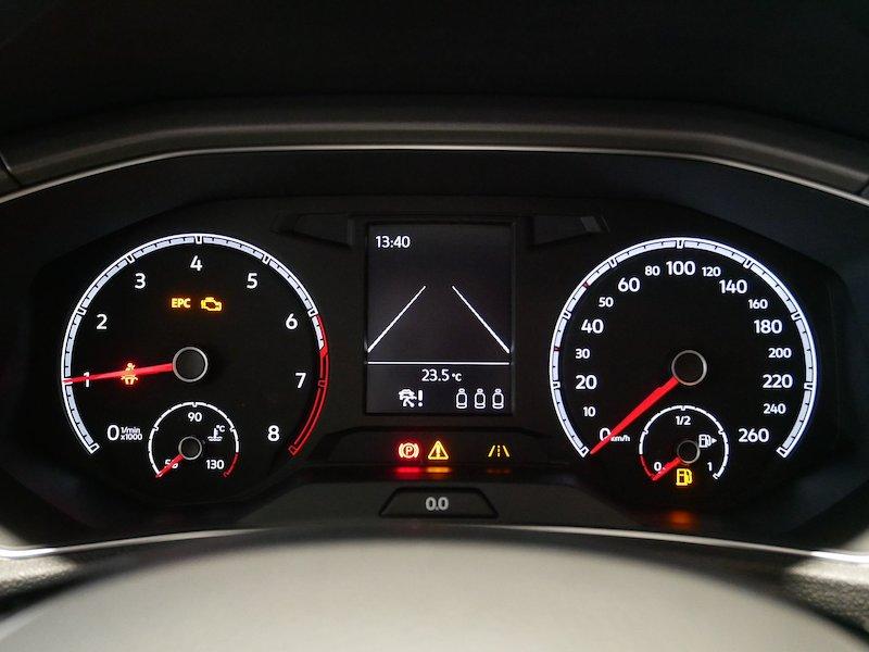 Volkswagen T-Roc 1.0 TSI13
