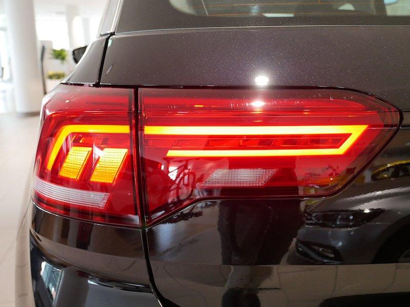 Volkswagen T-Roc 1.0 TSI18