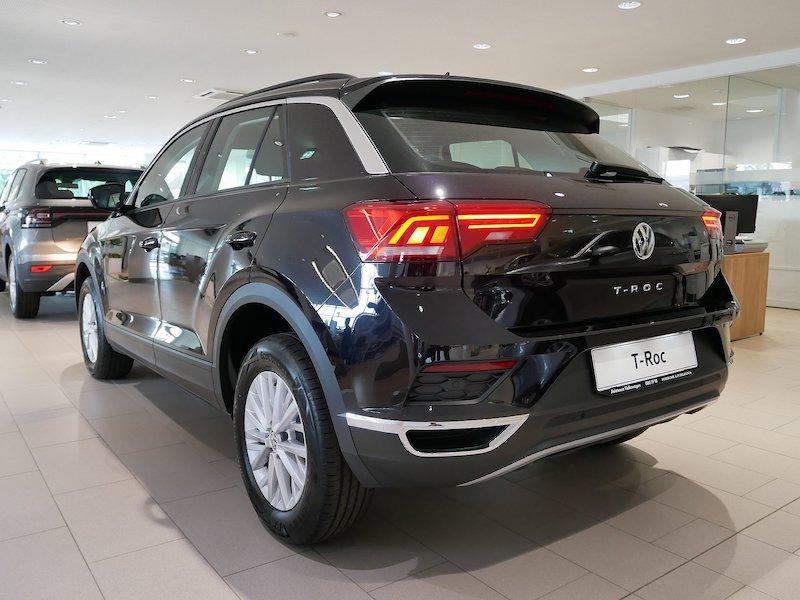 Volkswagen T-Roc 1.0 TSI4