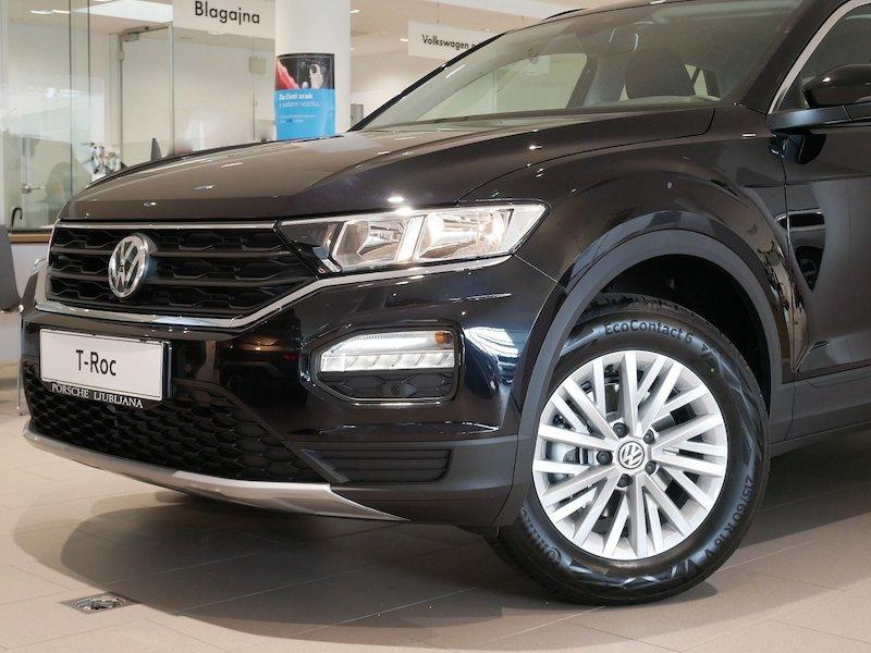 Volkswagen T-Roc 1.0 TSI5