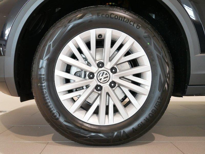 Volkswagen T-Roc 1.0 TSI6