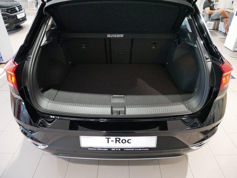 Volkswagen T-Roc 1.0 TSI7