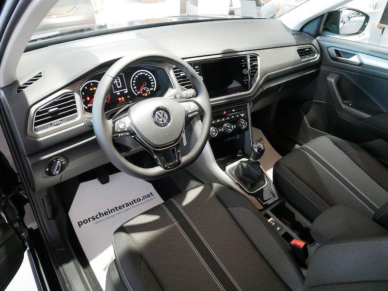 Volkswagen T-Roc 1.0 TSI9