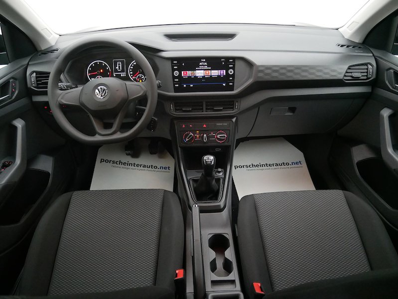 Volkswagen T-Cross 1.0 TSI BMT11