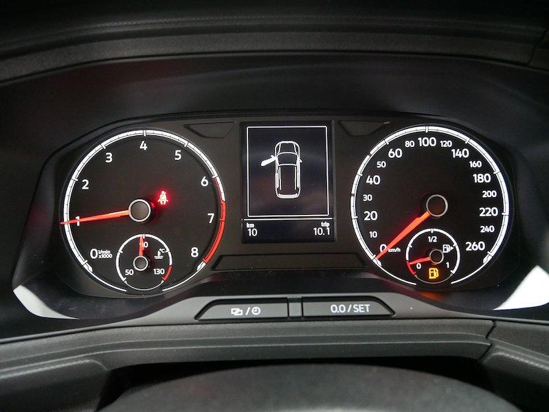 Volkswagen T-Cross 1.0 TSI BMT13