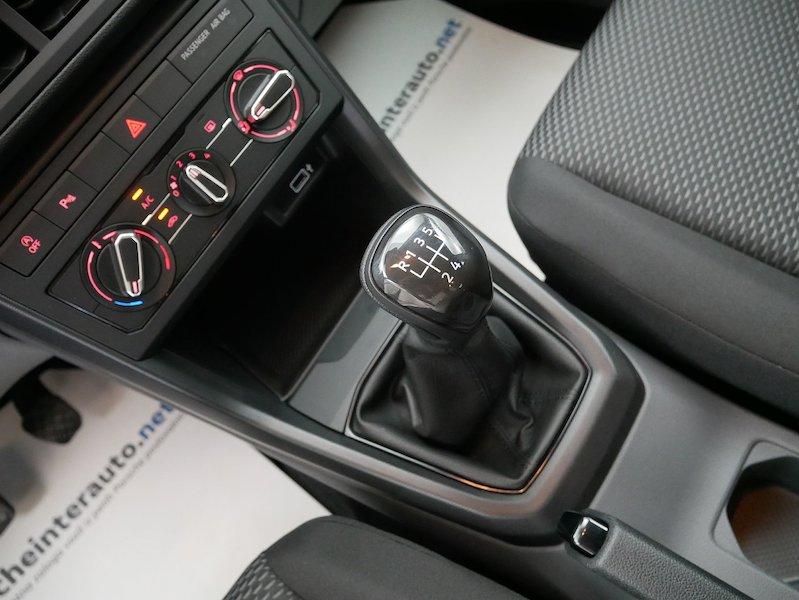 Volkswagen T-Cross 1.0 TSI BMT17