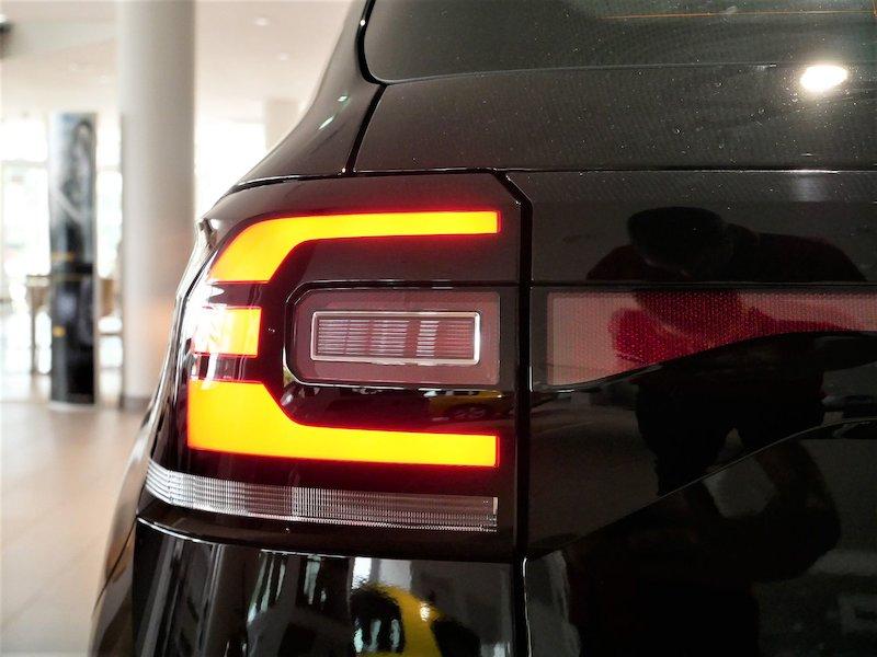 Volkswagen T-Cross 1.0 TSI BMT18