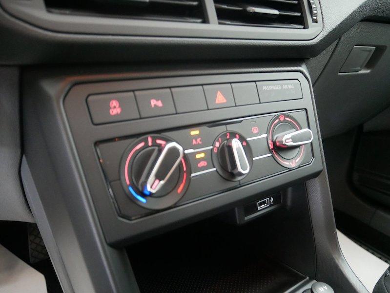 Volkswagen T-Cross 1.0 TSI BMT20