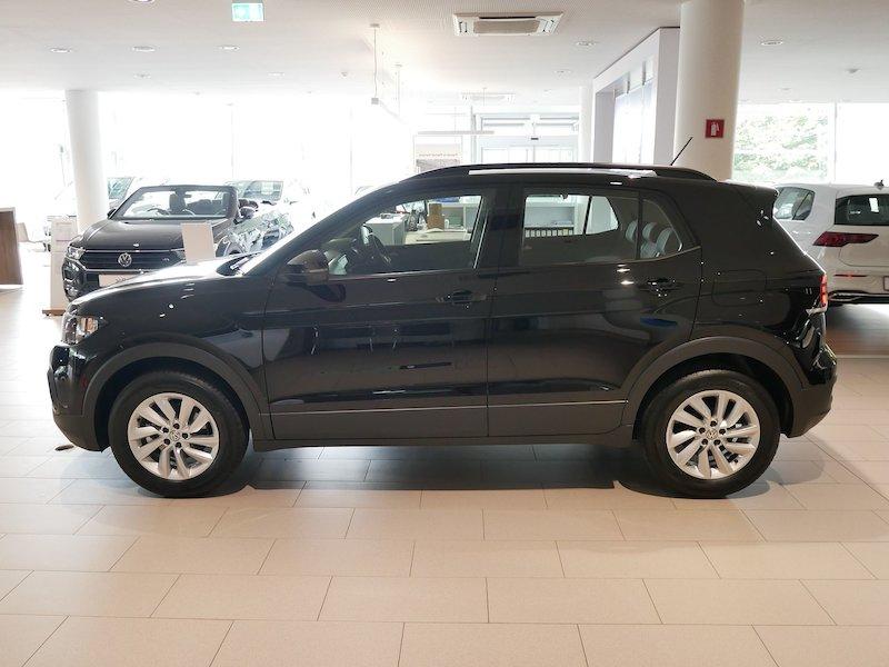Volkswagen T-Cross 1.0 TSI BMT3