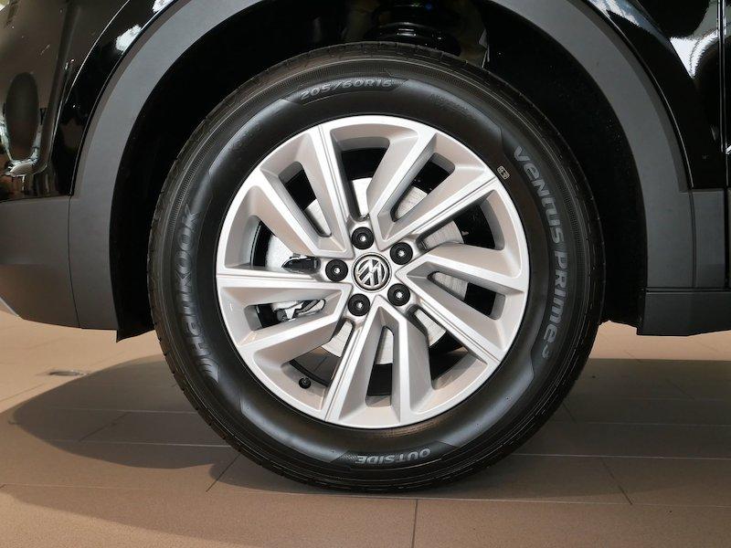 Volkswagen T-Cross 1.0 TSI BMT6
