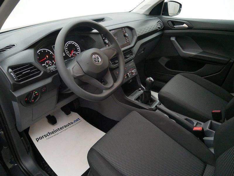 Volkswagen T-Cross 1.0 TSI BMT9