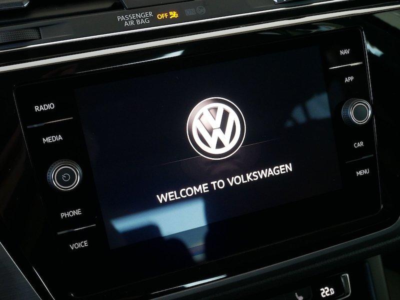 Volkswagen Touran 1.5 TSI BMT Family15