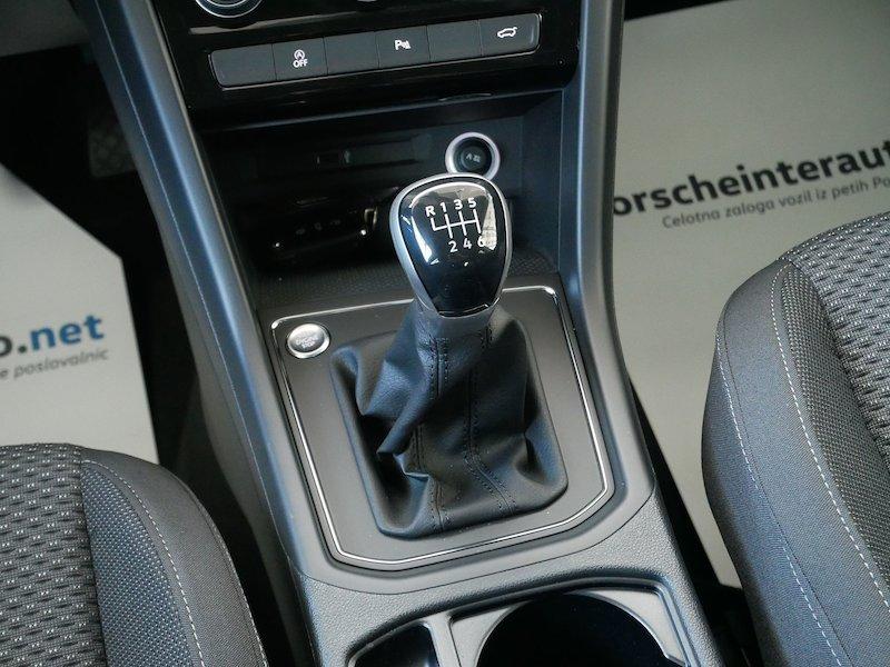 Volkswagen Touran 1.5 TSI BMT Family17