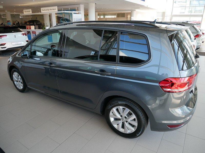 Volkswagen Touran 1.5 TSI BMT Family3