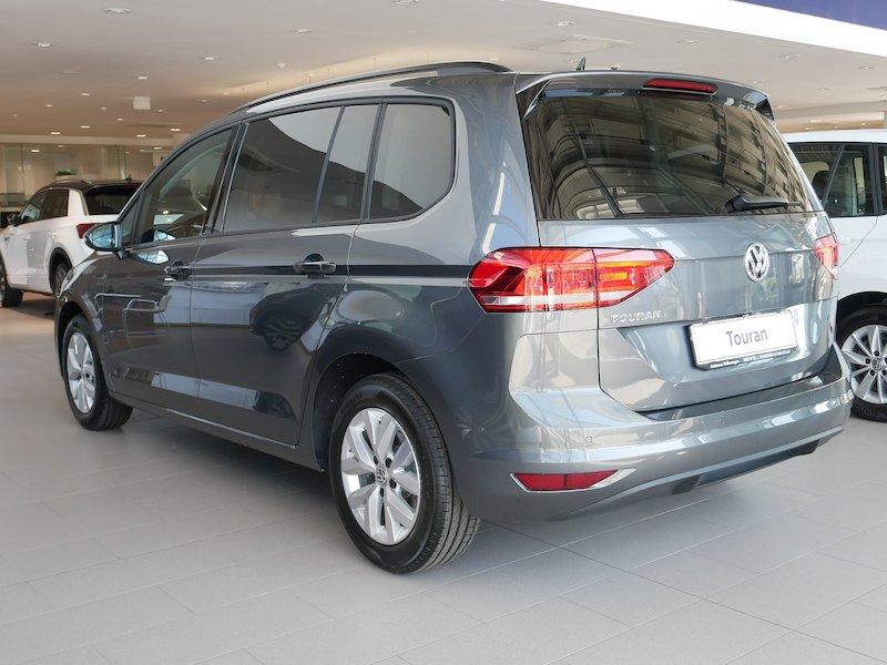 Volkswagen Touran 1.5 TSI BMT Family4