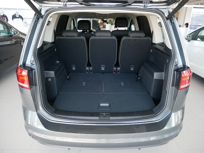 Volkswagen Touran 1.5 TSI BMT Family7
