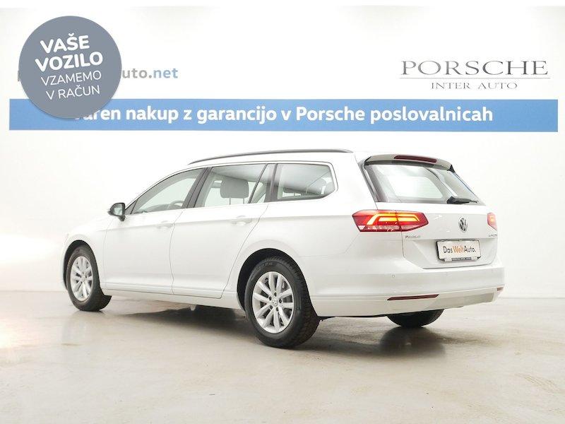 Volkswagen Passat Variant 2.0 TDI Comfortline - SLOVENSKO VOZILO5