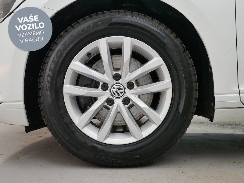 Volkswagen Passat Variant 2.0 TDI Comfortline - SLOVENSKO VOZILO7