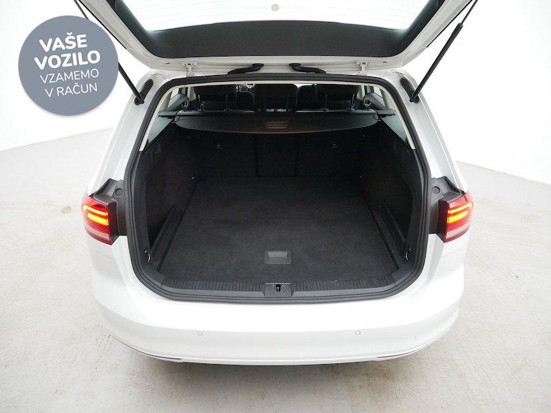 Volkswagen Passat Variant 2.0 TDI Comfortline - SLOVENSKO VOZILO10