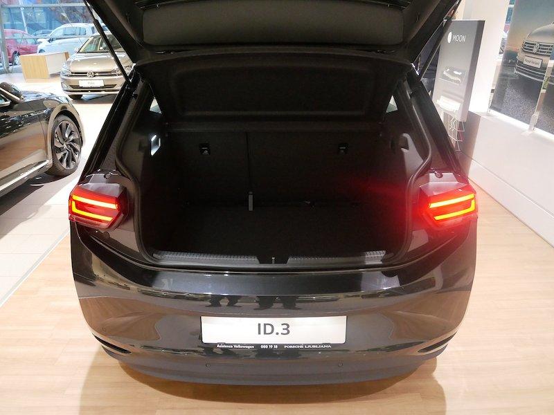 Volkswagen ID.3 Life7