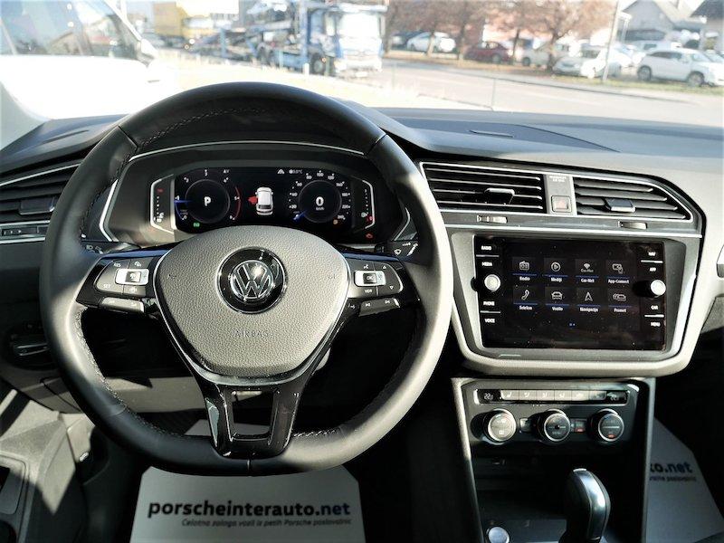Volkswagen Tiguan 2.0 TDI BMT R-Line DSG11