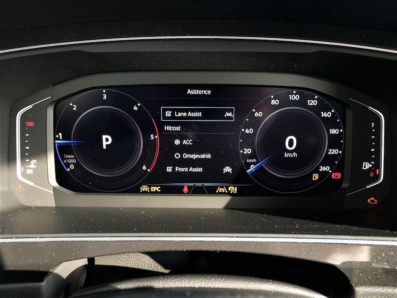 Volkswagen Tiguan 2.0 TDI BMT R-Line DSG12