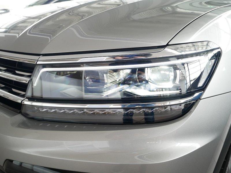 Volkswagen Tiguan 2.0 TDI BMT R-Line DSG18