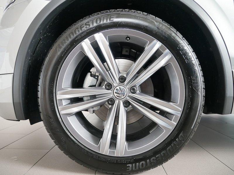 Volkswagen Tiguan 2.0 TDI BMT R-Line DSG5
