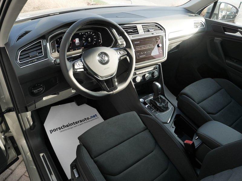 Volkswagen Tiguan 2.0 TDI BMT R-Line DSG8