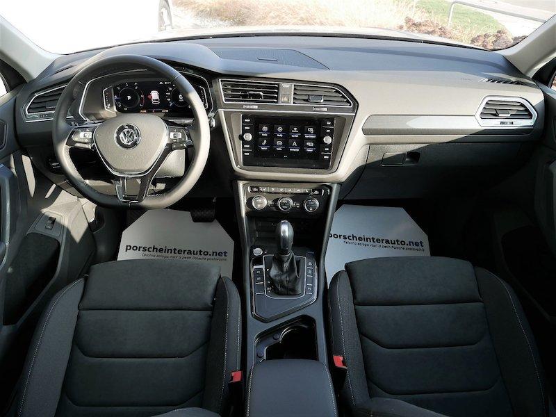 Volkswagen Tiguan 2.0 TDI BMT R-Line DSG10