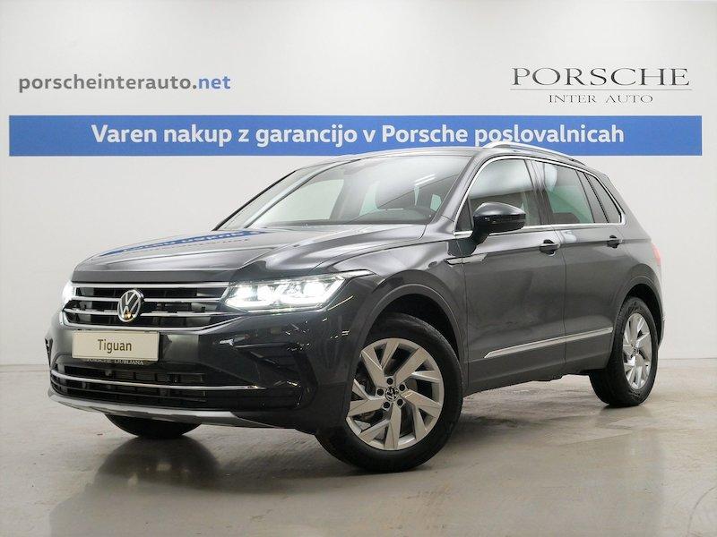 Volkswagen Tiguan 1.5 TSI Life DSG - PRENOVLJENI MODEL1